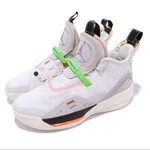 Air Jordan XXXIII Men's Basketball Shoe (US11.5 M)
